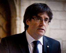 Espagne / Puigdemont à Sputnik: «Pour nous, les Catalans, l'indépendance est la dernière alternative»