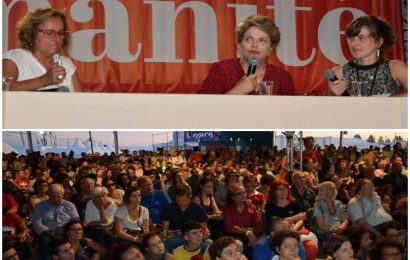 France / Brésil / Soirée pour la libération de LULA