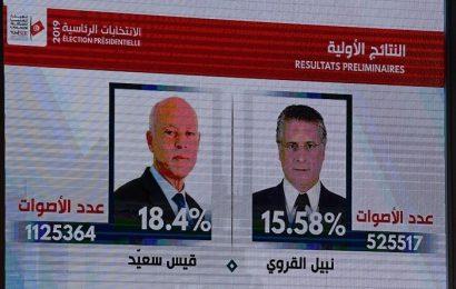 Elections présidentielles en Tunisie : entre politique et spectacle