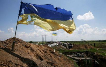 Paix en Ukraine ?