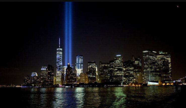 Etats-Unis d'Amérique / Dix-huit ans après le 11 septembre 2001