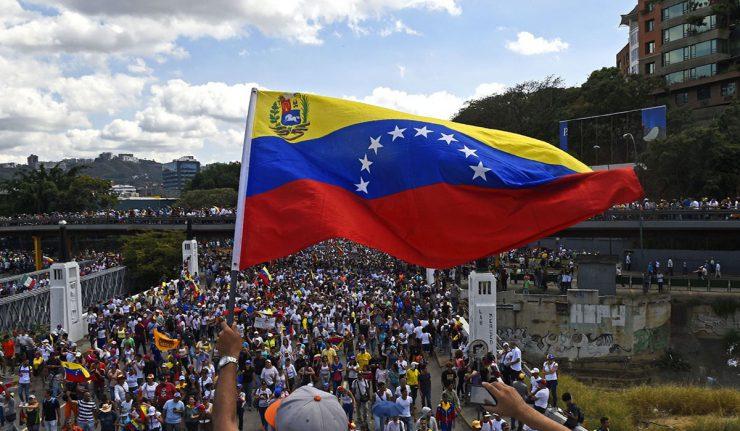 « Les États-Unis n'arrivent pas à trouver un Augusto Pinochet dans l'armée vénézuélienne »