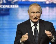 En cas de rétablissement du G8, Poutine serait prêt à accueillir tous ses membres en Russie