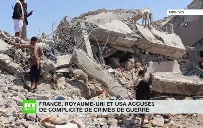 Yémen / Un rapport de l'ONU interroge la «complicité» des Occidentaux dans des crimes de guerre