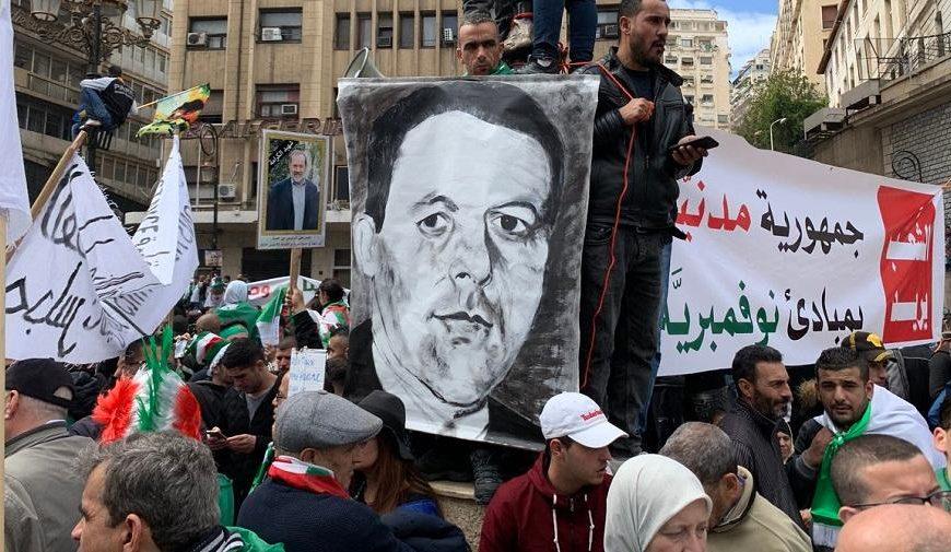 Origines et aspects de l'oligarchie algérienne
