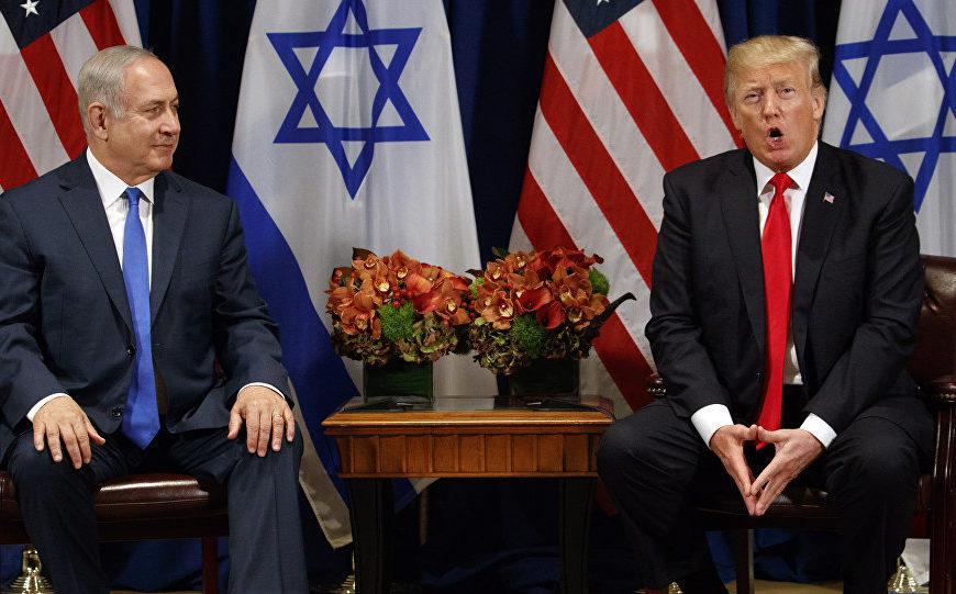 Pour Israël, quand les USA ont «lâché» les Kurdes, «voir un autre allié être abandonné n'est pas rassurant»