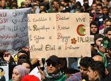 Algérie / Résignés et indifférents : l'enjeu