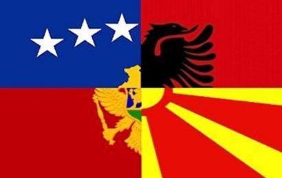La Serbie se soumet au projet de Grande Albanie