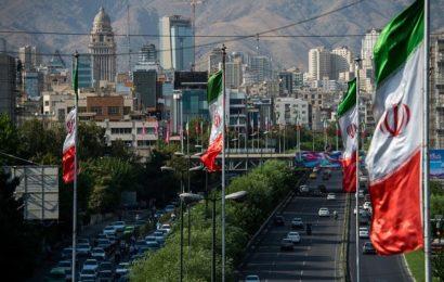 Iran (1/2) / Regards sur l'Iran