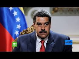 RT / La Grande Interview : Nicolás Maduro