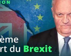 Report du Brexit au 31 janvier 2020 : La réaction de François Asselineau