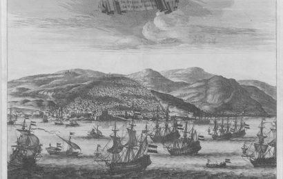 Non, l'Algérie ottomane n'était pas seulement un pays de corsaires!