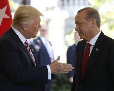 En Syrie : «Erdogan va mener son offensive jusqu'au bout, puisqu'il a les mains libres»