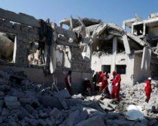 ONU / Le Royaume-Uni, les États-Unis et la France pourraient être complices de crimes de guerre au Yémen