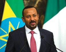Le prix Nobel de la paix décerné au Premier ministre éthiopien Abiy Ahmed