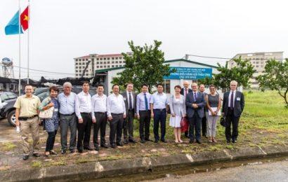 Les mutations de l'aide publique au développement au Vietnam au travers du prisme de la gouvernance