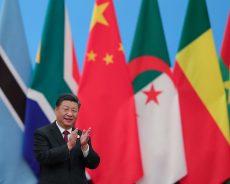 L'Algérie et les «Nouvelles routes de la soie»