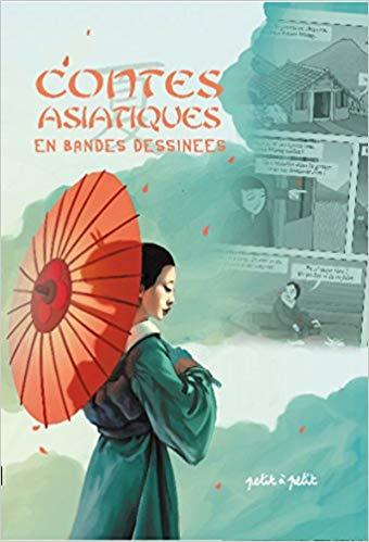 L'Asie dessinée