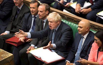 Le Brexit rend-il fous les Britanniques ?