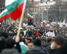 L'exode des Bulgares