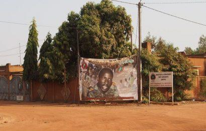 Thomas Sankara, plus que jamais dans le cœur des Burkinabè