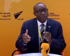 L'ambassadeur du Burundi: «la Russie est devenue la capitale mondiale de la diplomatie»