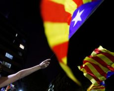 Neuf à 13 ans de prison pour des figures de l'indépendantisme catalan