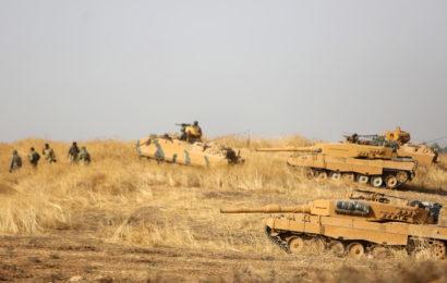 Nord-est syrien : Moscou annonce le retrait total des milices kurdes du corridor de sécurité
