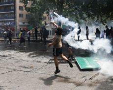 Chili : toutes les formes de lutte
