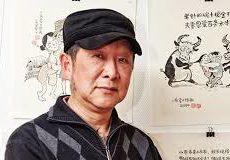 Voyage dans l'histoire de la Chine populaire avec deux maîtres du roman graphique chinois