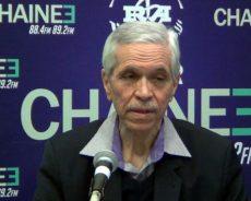 Algérie / Loi sur les hydrocarbures : le Pr. Chitour déplore l'absence d'une stratégie énergétique nationale
