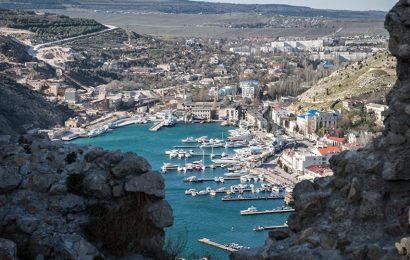 Russie / La Crimée : 5 années après les événements