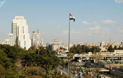 La Syrie doit être libérée de toute présence militaire étrangère, affirme Poutine
