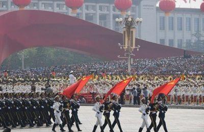 70ème anniversaire de la République populaire chinoise : l'effacement de l'histoire
