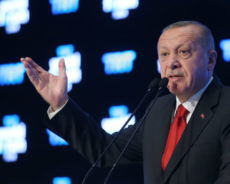 Turquie / Suite à la Une du Point, le porte-parole d'Erdogan charge la France pour avoir «colonisé» et «massacré»