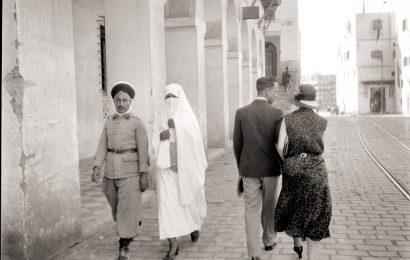 Histoire / Abdelmadjid Merdaci : les Européens d'Algérie et la guerre de libération