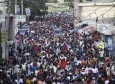 Haïti secouée par des manifestations de masse contre la pauvreté chronique et la corruption gouvernementale