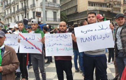 Le Hirak algérien et ses dimensions internationales: le rejet de l'ingérence à l'épreuve