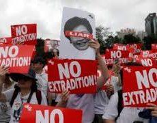 Chine / Hong Kong : protestations, politique et identité