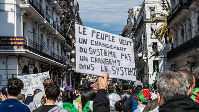 Algérie / Des comités populaires