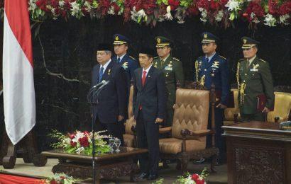 L'Indonésie est-elle une démocratie ?