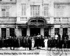 L'influence de la littérature française sur la littérature vietnamienne