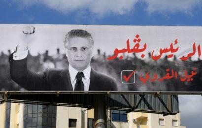 Tunisie / Ari Ben-Menashe sera-t-il le Bourgi de Nabil Karoui?