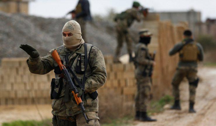 Syrie / Trahison des Kurdes, Trump rejoint ses prédécesseurs, mais pourquoi ?