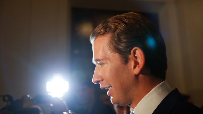 Elections en Autriche : victoire des conservateurs, poussée des Verts et recul du FPÖ
