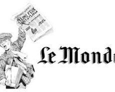L'éditorial cinglant du journal français Le Monde sur la présidentielle algérienne