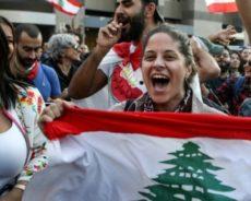 Liban / «La révolution n'est pas terminée»