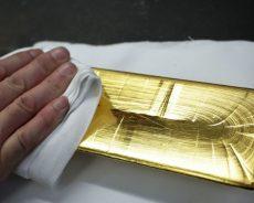 Les investissements dans l'or vers un nouveau record