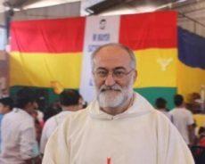 Maroc / Rabat : Hommage rendu à l'archevêque Cristobal Lopez Romero, nommé cardinal par le pape