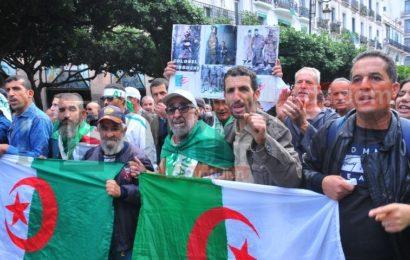 Algérie / La lutte continue